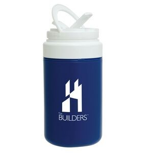 64 Oz. Insulated Glacier Cooler Jug